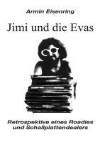 """""""Jimi und die Evas"""" von Armin Eisenring"""