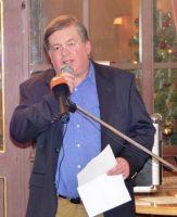 Erich Neumann, freier investigativer Journalist, Geschäftsführender Vorstandsvorsitzender jurawatch e. V.