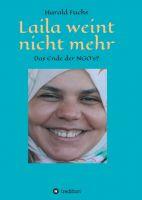 """""""Laila weint nicht mehr"""" von Harald Fuchs"""