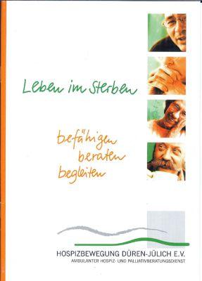 Bach für guten Zweck - 20 Jahre Hospizbewegung Düren-Jülich