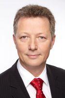Dr. Thomas P. Zahn, Geschäftsführer des Gesundheitswissenschaftlichen Instituts Nordost der AOK Nordost, Berlin