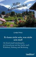 """""""Millis Lebensmärchen"""" von Linda Prinz"""