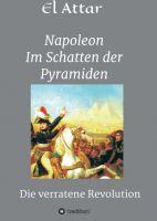 """""""Napoleon- Im Schatten der Pyramiden"""" von M. El-Attar"""