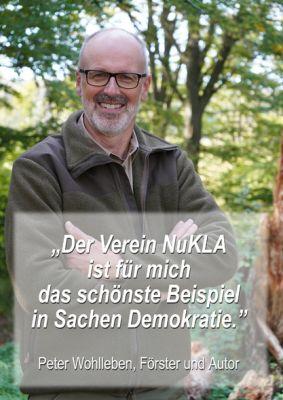 Peter Wohlleben zu NuKLA