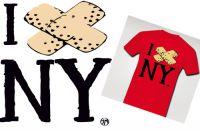 """I Save New York"" Shirt"