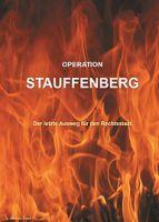 Buchcover Operation Stauffenberg