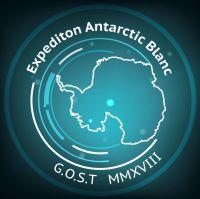 Expedition Antarctic Blanc