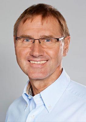 Dr. phil. Hartmut Wolff