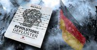 """""""Revolutionsgeflüster: Deutschland, Deutschland über allem"""" von Hubert Michelis"""