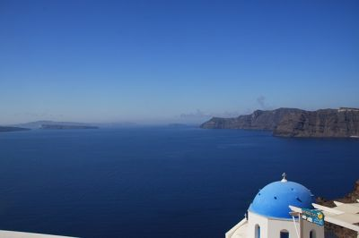 Griechenland: Ein schönes Land, das bessere Politik und Politiker verdient hätte...
