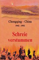"""""""Schreie verstummen"""" von Johanna Stahl"""