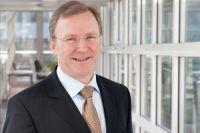 Schirmherr des SIBB-Forums Industrie 4.0 Prof. Dr.-Ing. Jörg Krüger. Foto: IPK