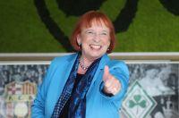 SpVgg Greuther Fürth gründet neue Stiftung. Ingrid Hofmann von Hofmann Personal ist Mitglied im Stiftungsrat.