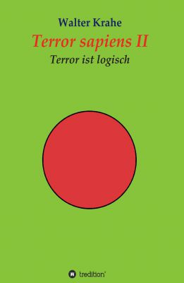 """""""Terror sapiens II"""" von Walter Krahe"""