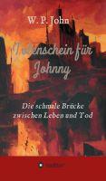 """""""Totenschein für Johnny"""" von W. P. John"""