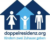 doppelresidenz.org - Kinder zwei Zuhause geben