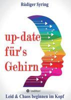 """""""up-date für's Gehirn"""" von Rüdiger Syring"""