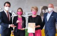 Verleihung des 12. Corporate Health Awards: betriebliches Gesundheitsmanagement im Zeichen der Corona-Pandemie