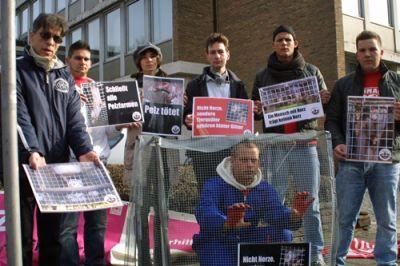 Verwaltungsgericht Münster entscheidet für mehr Tierschutz in der Pelztierhaltung