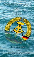 """Buch: """"Vom Untergang der DDR"""""""