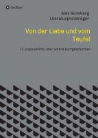 """""""Von der Liebe und vom Teufel"""" von Alex Günsberg"""
