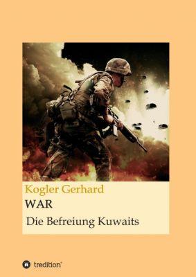 """""""WAR"""" von Gerhard Kogler"""