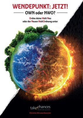 """""""Wendepunkt: JETZT!"""" von Christine Shirvana Kaunzner"""