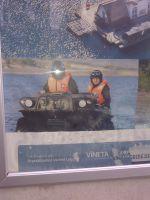 """""""Umweltaktivisten"""" stürmen Neuseenland"""