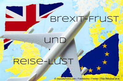 Eine Brexit-Einigung wäre auch im Sinne unzähliger Flugpassagiere