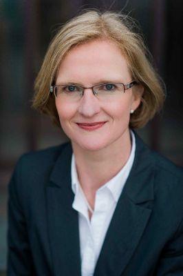 Dr. Christine Sauerwald