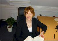 Rechtsanwältin und Fachanwältin für Arbeitsrecht Dr. Elke Scheibeler