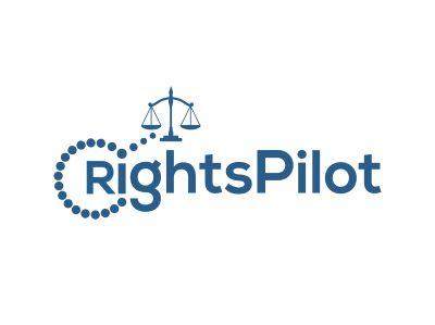 Firmenlogo RightsPilot UG