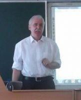 Axel Quandt (seit 26 Jahren auch Dozent für Ordnungsrecht)