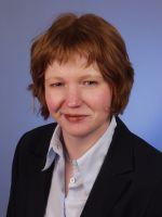 Frau Dr. Elke Scheibeler