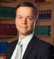 Rechtsanwalt Jan Marschner