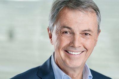 Dr. Dr. Ekkehart Franz ist einer der beiden Autoren und Berater der Zeitenwende.