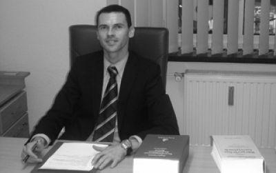 Rechtsanwalt Janus Galka