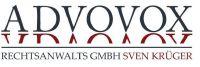 ADVOVOX ist Ihr Berater im Wettbewerbsrecht. Wir halten Ihrem Erfolg den Rücken frei.