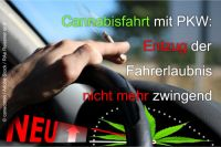 Bundesverwaltungsgericht eröffnet Chancen, durch eine positive MPU die Fahrerlaubnis zu retten.