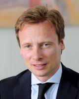 Stefan Groß, Vorsitzender des VeR