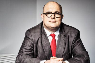 Johannes von Rüden - Rechtsanwalt und Partner bei Wedermann | von Rüden Rechtsanwälte