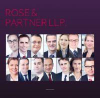 Rose & Partner LLP.