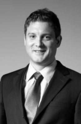 Daniel Kuhlmann, Rechtsanwalt und Fachanwalt für Arbeitsrecht