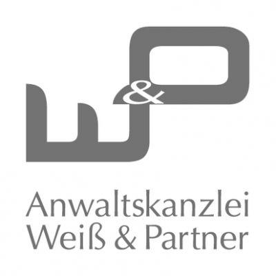 Anwaltskanzlei Weiß & Partner - Logo