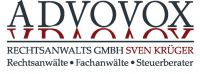 Advovox ist Ihr Ansprechpartner in Sachen Forderungsmanagement und Wirtschaftsrecht.