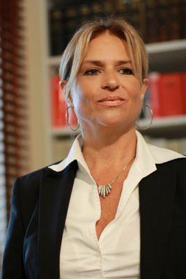 Rechtsanwältin Frau Katja Eva Spies