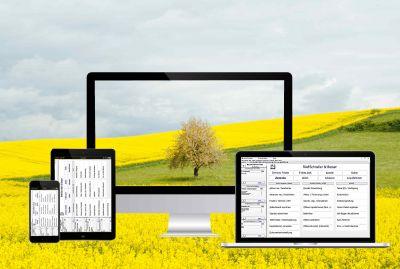 Mobile Anwaltsarbeit - für jede Kanzlei verfügbar - mit Tablet oder Smartphone - und mit der Premium Anwaltssoftware LawFirm.