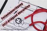 Lassen Sie Ihre Vorsorgevollmacht oder Patientenverfügung überprüfen, ob sie den neuen Anforderungen des BGH noch entspricht..