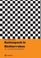 """""""Rattenpack in Richterroben"""" von Hans Schwarz"""