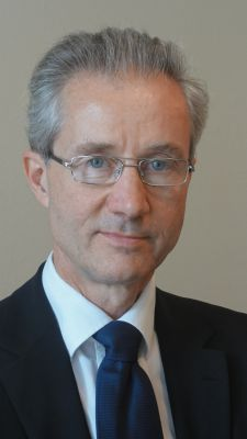 Advokat Anders Stig Vestergaard